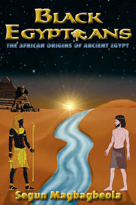 Black Egyptians