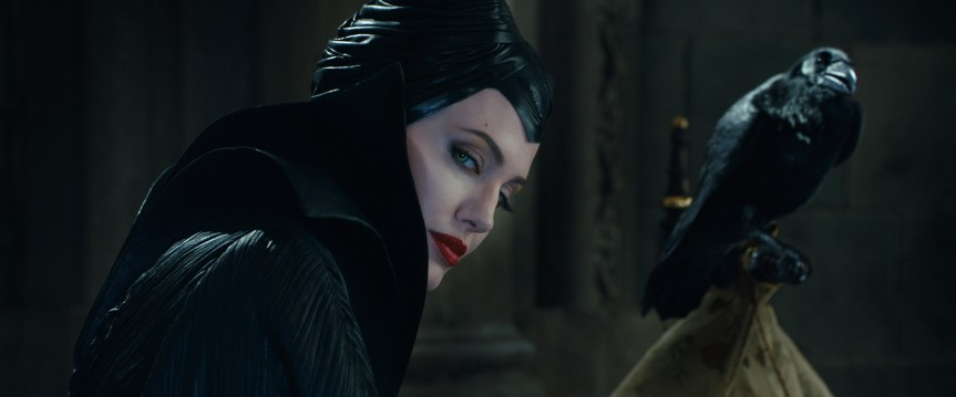 Maleficent Feels Like Two DifferentMovies
