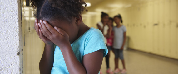 SUFFERING IN SILENCE: Nerds, Blerds and other Victims of Bullying in the BlackCommunity