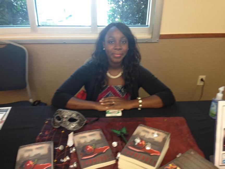 Practical Tips for Author Events/BookSignings