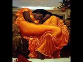 black-sleeping-beauty