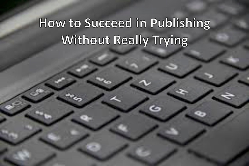 Authors: Don't Rush;Revise
