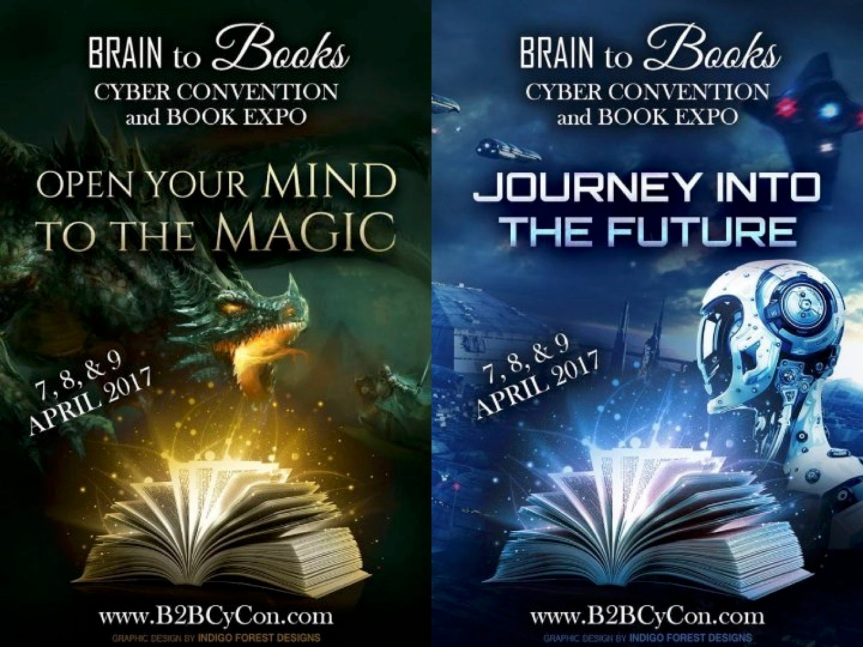 B2BCyCon SciFan & LitRPG Blog Hop—Stop #1: The Insider's Guide to A Wizard's Forge: Influences andThemes