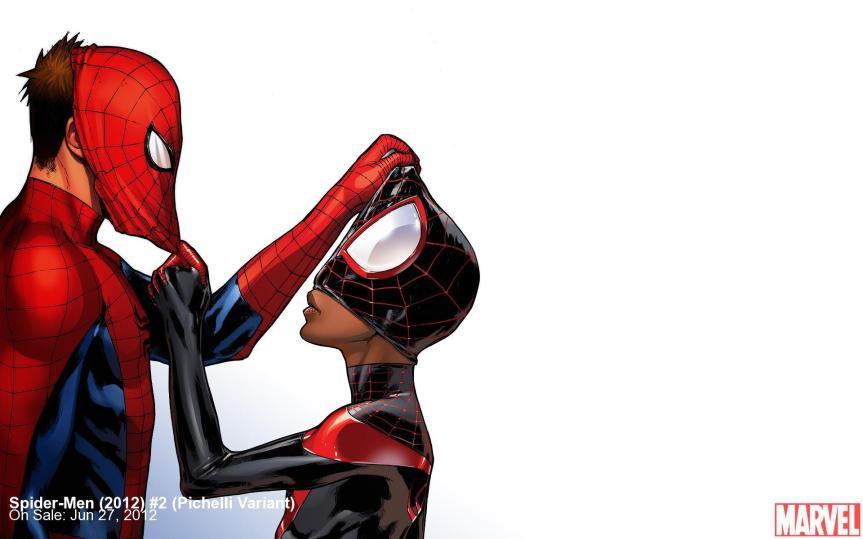 spider-man-miles-morales-peter-parker