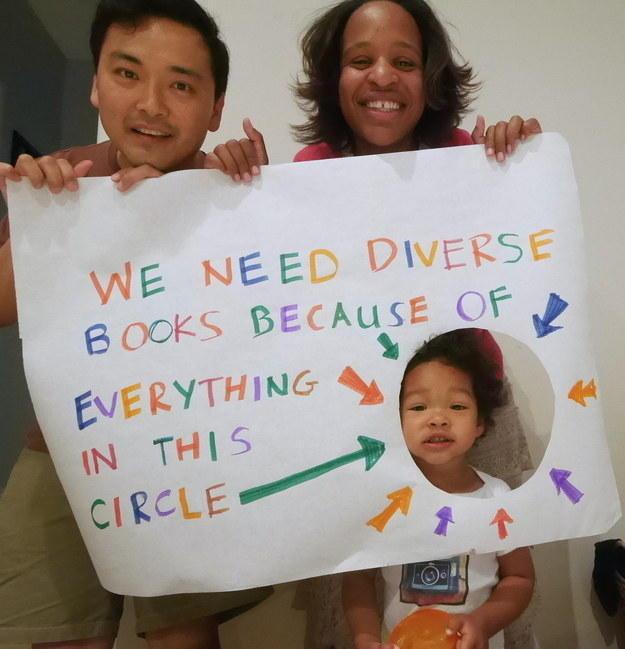 Racism? You Don'tSay?