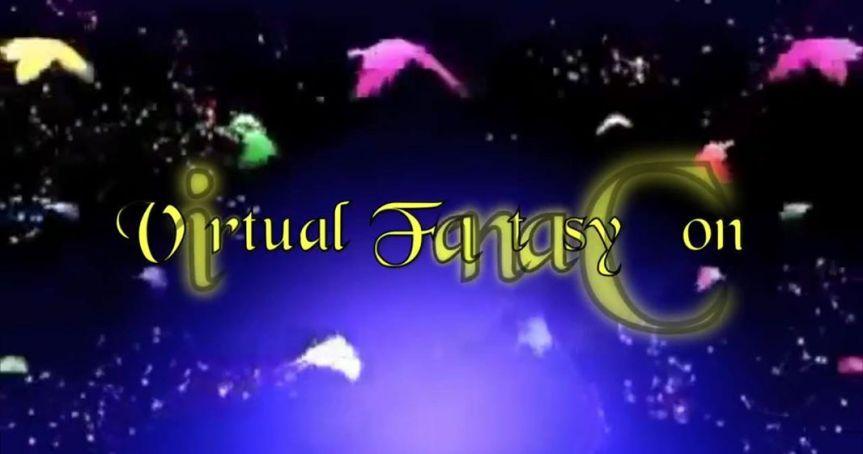 The Virtual Fantasy Con Is October15-21