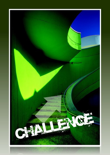 #TribeTuesdayWPChallenge: Will You Come Out And Play On TribeTuesday?