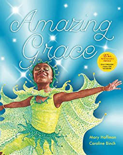 Amazing Grace by Hoffman