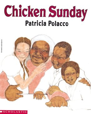chicken sunday polacco
