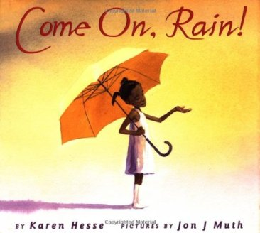 come on rain by hesse