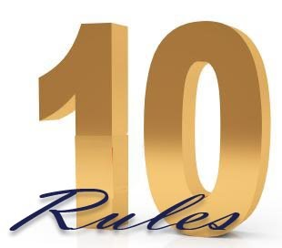 10 Simple Rules for Writing That You MUSTFollow!