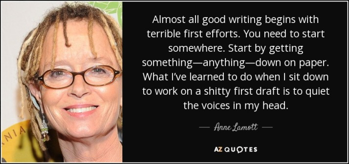 Anne Lamott_Quotes to write by
