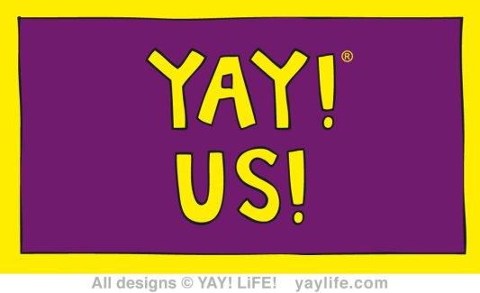 yay us