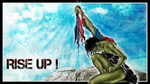 Happy Independence Day,Haiti!