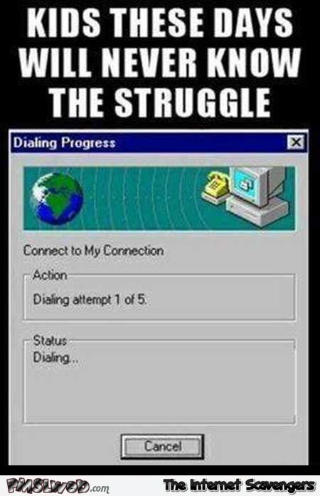 Dial Up_Internet