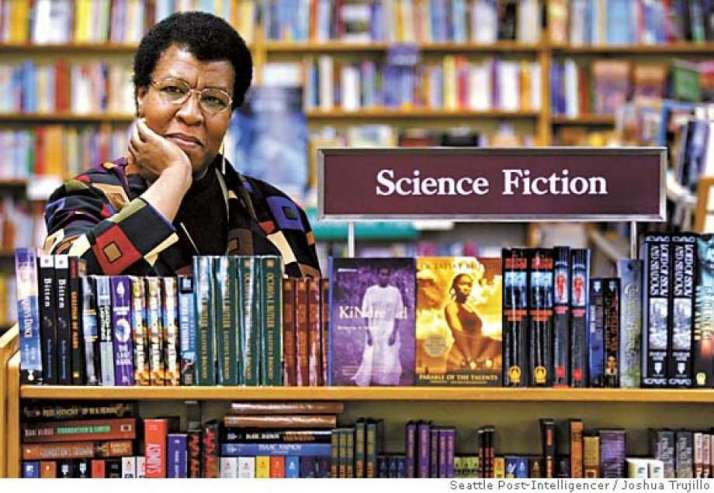 Octavia Butler_Photo