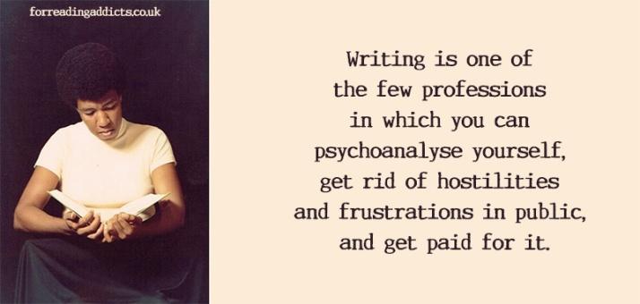 Octavia Butler_Quote 1