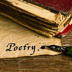 A Poem a Day Series 2019 – Day9