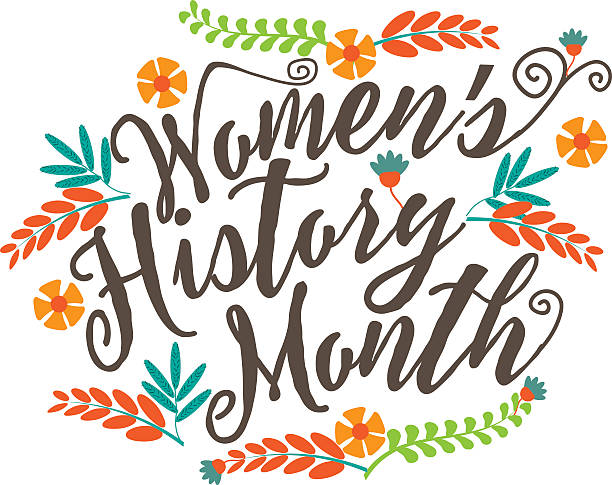 Inspirational Quotes in Honor of Women's HistoryMonth
