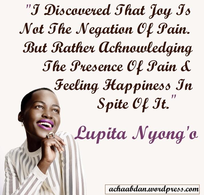 Women's History Month_Lupita Nyong'o