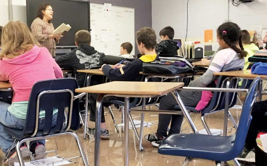 Blaming Schools for Student Absences is Like Denouncing Doctors forDisease