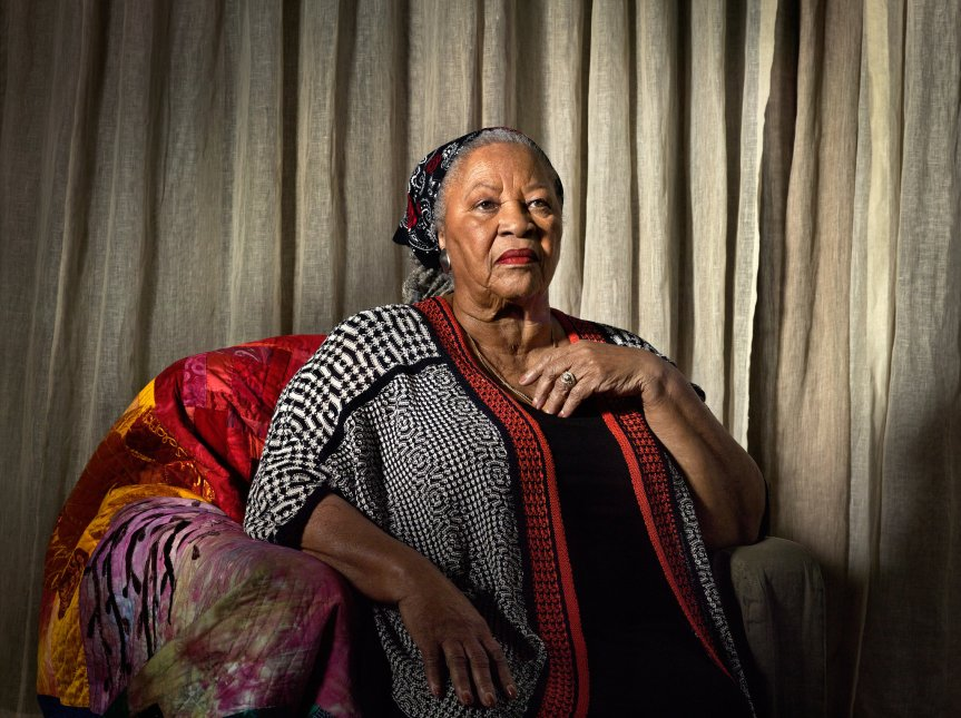 5 timeless pieces of advice from Beloved author ToniMorrison