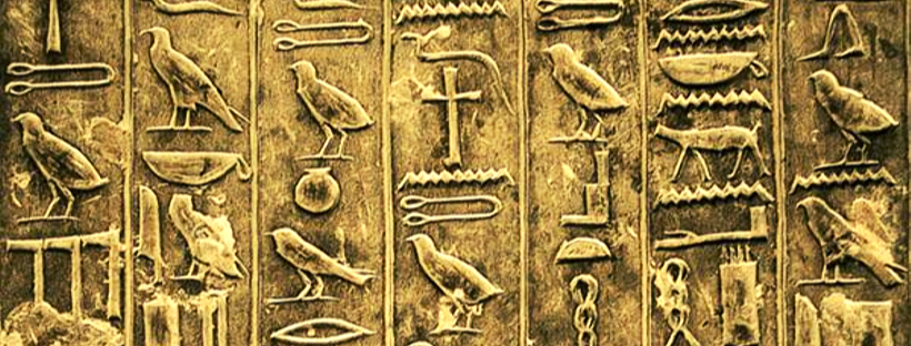 Why All Modern Writing Dates Back to AncientKemet