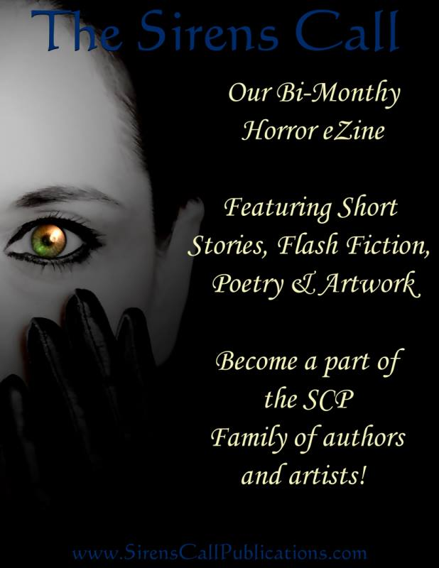 OPEN SUBMISSIONS: The Sirens Call – issue 48 'Memento Mori'   #Horror #OpenCall #ReprintsWelcome #fiction@Sirens_Call