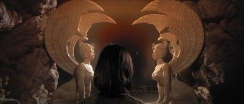 Sphinx Gate