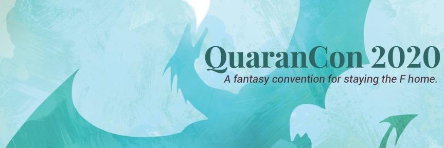 QuaranCon 2020