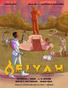 Fiyah Literary Magazine_Issue 5