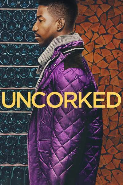 Uncorked 2020 Movie is . . . fantastic actually.🍷