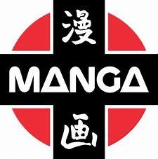 My Manga Madness!