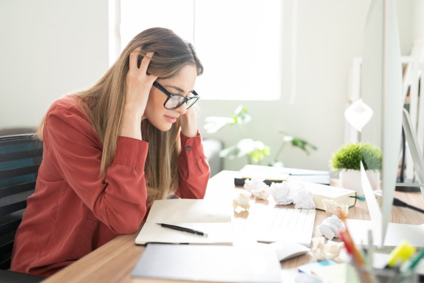 10 Proven and Effective Ways to Overcome Writer'sBlock